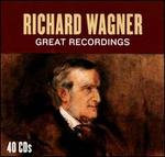 Richard Wagner: Great Recordings