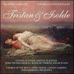 Richard Wagner: Tristan & Isolde