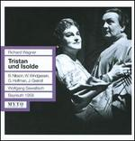 Richard Wagner: Tristan und Isolde