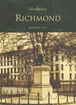 Richmond - Case, Keshia A