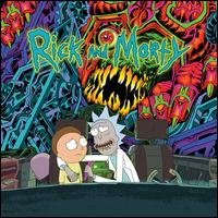 Rick and Morty [Original TV Soundtrack] - Various Artists
