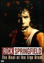 Rick Springfield: The Beat of the Live Drum - David Fincher