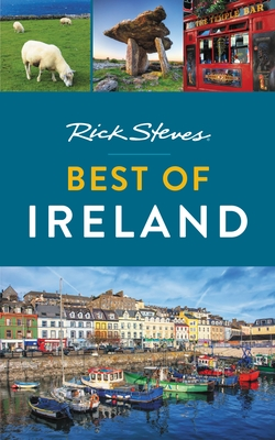 Rick Steves Best of Ireland - Steves, Rick, and O'Connor, Pat