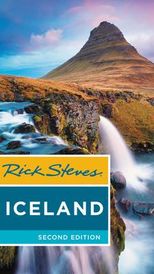 Rick Steves Iceland - Steves, Rick, and Hewitt, Cameron