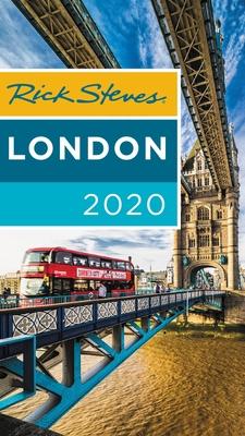 Rick Steves London 2020 - Steves, Rick, and Openshaw, Gene