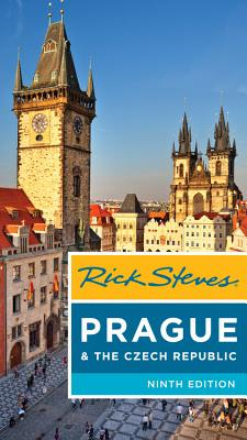 Rick Steves Prague & the Czech Republic - Steves, Rick, and Vihan, Honza