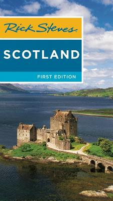 Rick Steves Scotland (First Edition) - Hewitt, Cameron, and Steves, Rick