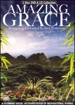 Rick Wakeman: Amazing Grace - Arranged and Performed