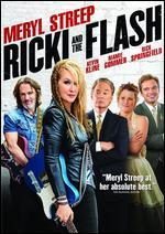 Ricki and the Flash [Includes Digital Copy]