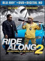 Ride Along 2 [Includes Digital Copy] [Blu-ray/DVD]