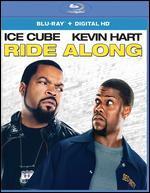 Ride Along [Includes Digital Copy] [UltraViolet] [Blu-ray]