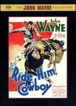 Ride Him, Cowboy [Commemorative Packaging] - Fred Allen