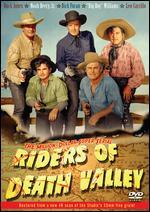 Riders of Death Valley [Serial]