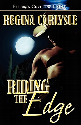 Riding the Edge - Carlysle, Regina