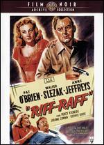 Riff Raff - Ted Tetzlaff