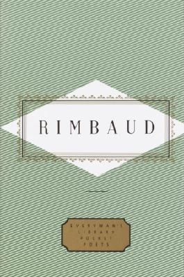 Rimbaud: Poems - Rimbaud, Arthur, and Washington, Peter (Editor), and Schmidt, Paul (Translated by)