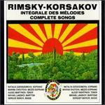 Rimsky-Korsakov: Complete Songs