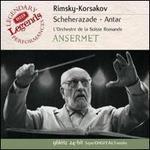 Rimsky-Korsakov: Scheherazade; Antar [Australia]