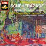 Rimsky-Korsakov: Scheherazade etc.