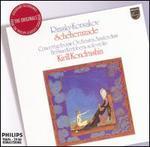 Rimsky-Korsakov: Scheherazade - Herman Krebbers (violin); Royal Concertgebouw Orchestra; Kirill Kondrashin (conductor)