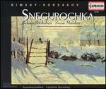 Rimsky-Korsakov: Snegurochka