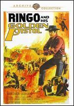 Ringo and His Golden Pistol - Sergio Corbucci