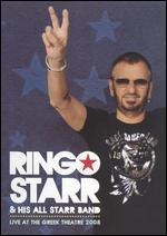 Ringo Starr and His All Starr Band: Live at the Greek Theatre 2008