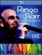 Ringo Starr and the Roundheads: Live [Blu-ray]
