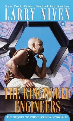 Ringworld Engineers - Niven, Larry