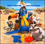 Rio: Music From the Motion Picture - Original Sountrack