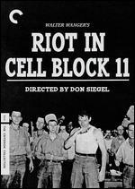 Riot in Cell Block 11 [Criterion Collection]