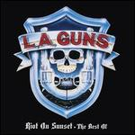 Riot on Sunset: The Best of L.A. Guns [LP]