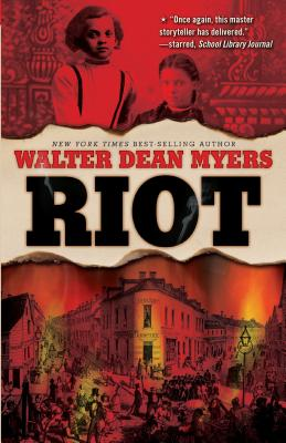 Riot - Myers, Walter Dean