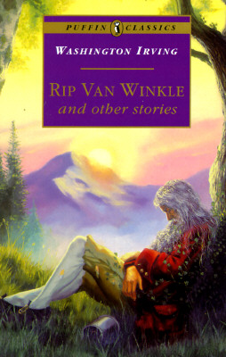 Rip Van Winkle and Other Stories: And Other Stories - Irving, Washington