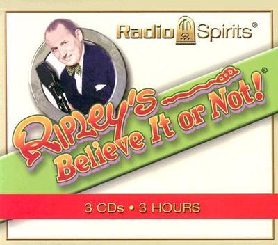 Ripley's Believe It or Not! - Radio Spirits (Creator)