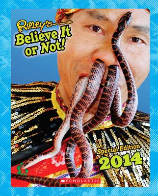 Ripley's Special Edition 2014 - Ripley's Entertainment Inc