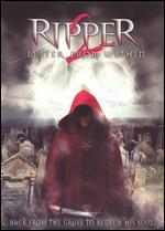 Ripper 2: Letters From Within