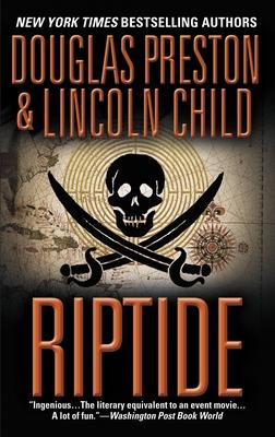 Riptide - Preston, Douglas J, and Child, Lincoln