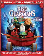 Rise of the Guardians [Holiday Edition] [Blu-ray/DVD]