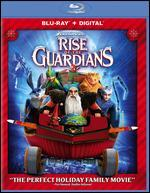 Rise of the Guardians [Includes Digital Copy] [Blu-ray]