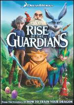 Rise of the Guardians [With Toy Eggs]