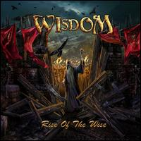 Rise of the Wise - Wisdom
