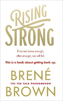 Rising Strong - Brown, Brene