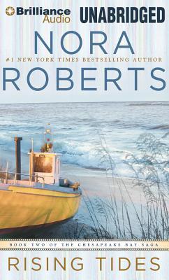 Rising Tides - Roberts, Nora