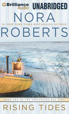 Rising Tides - Roberts, Nora, and Stuart, David (Performed by)