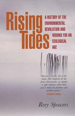 Rising Tides - Spowers, Rory