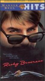 Risky Business [Blu-ray]