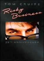 Risky Business - Paul Brickman