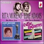 Rita Moreno Sings / Show Time On Broadway