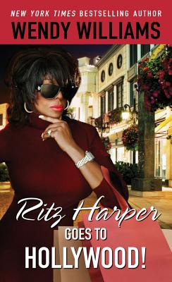 Ritz Harper Goes to Hollywood! - Williams, Wendy